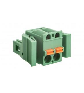 Łącznik wtykowy płytek drukowanych FKC 2,5/ 2-ST-5,08-RF 1925692