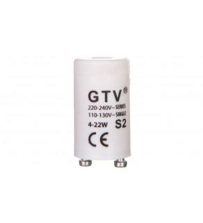Zapłonnik 4-22W 230V AC OS-STA422-00