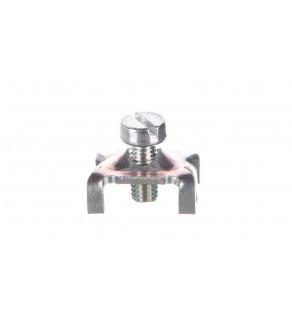 Zacisk do szyn Z/OT. M5 2x10mm2 037365