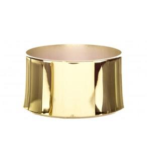 Pierścień dekoracyjny WRt Ring E27/B22 Golden A/G/St 0027322