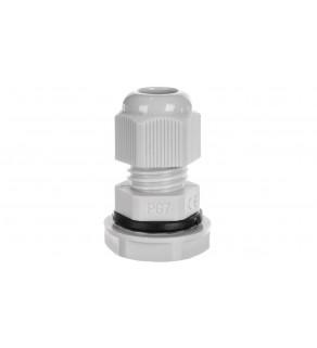 Dławnica kablowa PG7 bezhalogenowa dla kabla 3,5-6mm PG-7 89054002