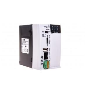 Sterownik PLC 8we/6wy cyfrowych 15xXI/OC 256kB 24V DC XC-CPU201-EC256K-8DI-6DO 262155