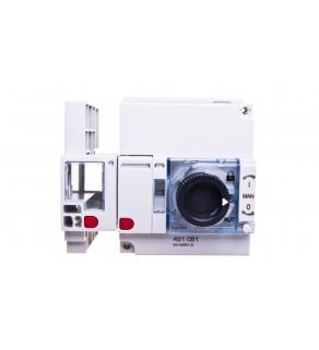Napęd zdalny 24-230V AC/DC DPX3 421061