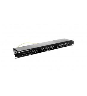 Urządzenie zabezpieczające ACAR AXON MULTI NET Protector Rack (24xRJ45) AZP-AXONNETMLTRACK--0