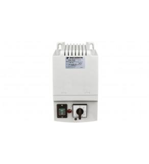 Regulator prędkości obrotowej 1-fazowy ARW 14.0/S 230V 14A IP54 /z wejściem czujnika termicznego silnika/ 17886-9969