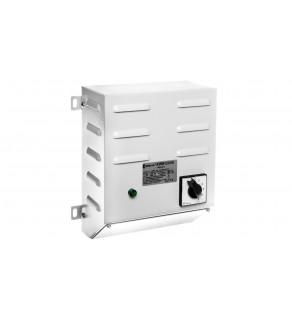 Regulator prędkości obrotowej 3-fazowy A3RW 2,0/1/S/IP21 400V 2A 17886-9979