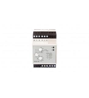 Przekaźnik pomiarowy prądu 1-fazowy 2P 5A 24-230V AC/DC 0,005-10A RITS-10 2605063