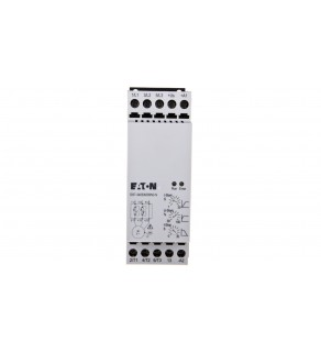 Softstart 3-fazowy 400VAC 9A 4kW/400V Uc 24V AC/DC DS7-340SX009N0-N 134910