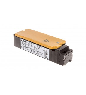 Wyłącznik krańcowy bezpieczeństwa 1Z 1R zestyk wolnoprzełączający z ryglowaniem LS-S11-230AFT-ZBZ/X 106827