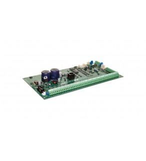 Centrala systemu alarmowego, do 64 wejść i wyjść, grade 3 INTEGRA 64 PLUS