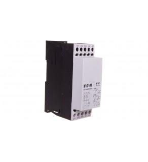 Softstart 3-fazowy 400VAC 4A 1,5kW/400V Uc 24V AC/DC DS7-340SX004N0-N 134847