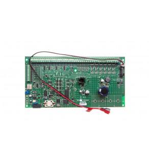 Centrala systemu alarmowego, do 128 wejść i wyjść INTEGRA 128