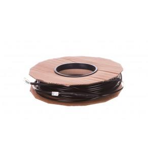 Kabel grzejny jednostronnie zasilany DEVIsafe 20T/230V 50m 140F1279