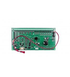 Centrala systemu alarmowego do 64 wejść i wyjść INTEGRA 64 INT64