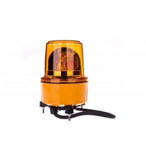 Kolumna sygnalizacyjna pomarańczowa 24V DC IP66 XVR13B05L