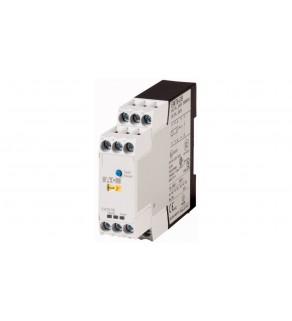 Zabezpieczenie termistorowe 1xPT 24-230V AC z blokadą, restartem zdalnym i lokalnym EMT6-KDB 269471