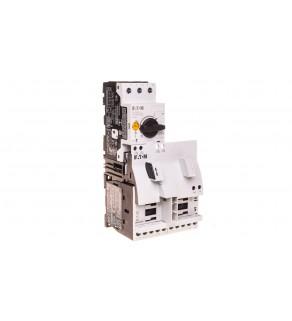 Układ rozruchowy nawrotny 0,37kW 1,1A 230VAC MSC-R-1,6-M7(230V50HZ) 283176