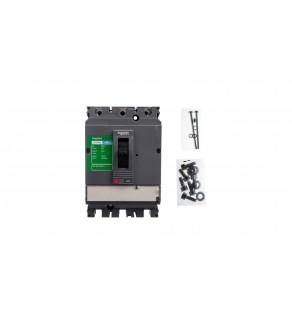 Rozłącznik mocy 3P 100A EasyPact CVS100NA LV510425