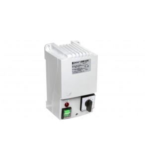Regulator prędkości obrotowej 1-fazowy ARW 5,0/S 230V 5A IP54 /z wejściem czujnika termicznego silnika/ 17886-9975