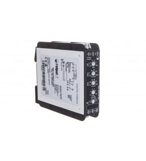 Przekaźnik kontroli prądu 1-fazowy 2P 5A 12-400V AC 0,1-1-10A AC/DC MR-GI1M2P-TR2 2613061