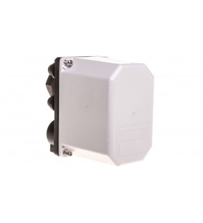 Czujnik ciśnienia 3-biegunowy 11,5A/5,5kW AC-3 0,6-4,5bar R1/2 -25-70st. C MCSN4 057679