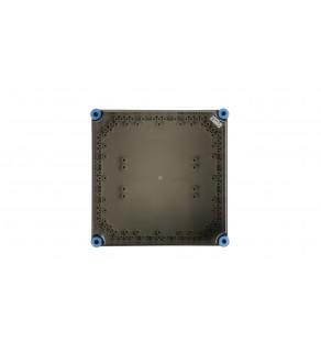 Obudowa pusta Mi, IP 65, wlk.2 - 300x300x214, pokrywa wysoka przezroczysta Mi 0210 2000002