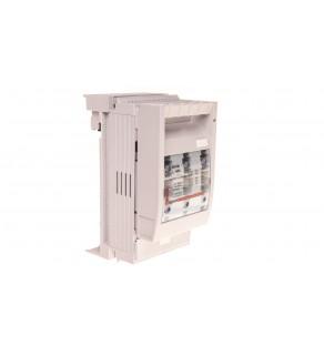Rozłącznik bezpiecznikowy 3P 160A NH000, NH00 NH SPX 605203