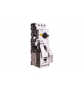 Układ rozruchowy 3kW 6,6A 230V AC MSC-D-10-M7(230V50HZ) 283146