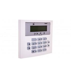 Manipulator LCD /zielone podświetlenie/ INTEGRA INT-KLCDS-GR