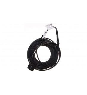 Przewód grzejny do rur 18W/m 20,5m GPRU-20,5/18 z termostatem bimetalowym MTC10000135