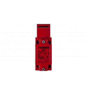 Wyłącznik krańcowy bezpieczeństwa 1Z 2R bez blokady PREVENTA XCSA701