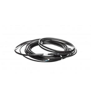 Kabel grzejny jednostronnie zasilany DEVIsafe 20T/230V 12m 140F1274