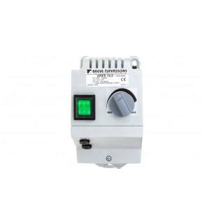 Regulator prędkości obrotowej 1-fazowy ARES 10,0 230V 10A 17886-9966