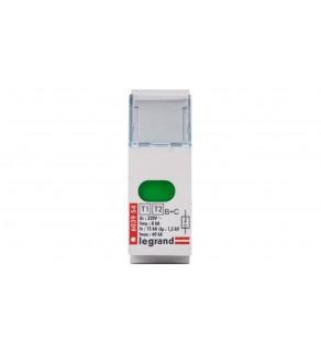 Wkładka ogranicznika przepięć B+C Typ 1+2 15kA ON300 603954