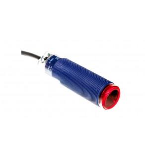 Czujnik fotoelektryczny Sn 20m M18 1Z 1R PNP 12-24V DC 3-przewodowy (2m) XUB0APSNL2