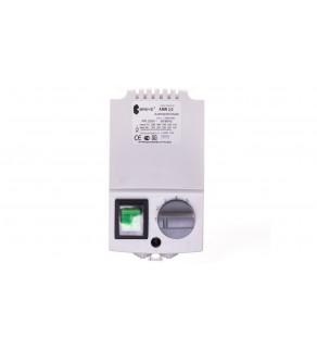 Regulator prędkości obrotowej 1-fazowy ARW 3,0/1 230V 3A IP54 17886-9965