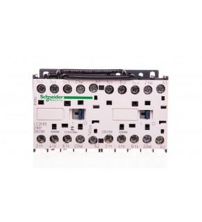 Stycznik nawrotny 9A 4kW 230V AC LC2K0901M7