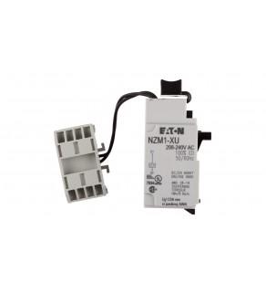 Wyzwalacz podnapięciowy 208-240V AC NZM1-XU208-240AC 259442