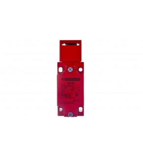 Wyłącznik krańcowy bezpieczeństwa 1R 2Z wolnoprzełączający bez blokady PREVENTA XCSA702