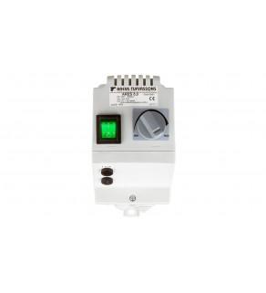 Regulator prędkości obrotowej 1-fazowy ARES 5,0 230V 5A 17886-9967
