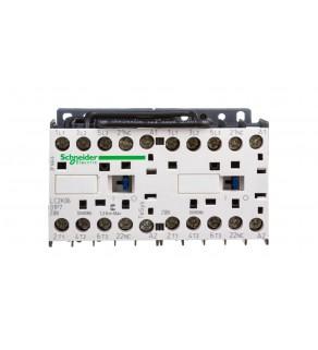 Stycznik nawrotny 6A 2,2kW 230V AC LC2K0601P7