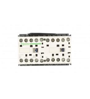 Stycznik nawrotny 6A 2.2kW AC-3 230V AC 0Z 1R LC2K0610P7