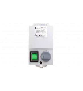 Regulator prędkości obrotowej 1-fazowy ARW 3,0/2 230V 3A IP54 17886-9991