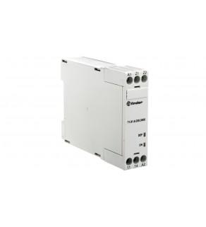 Przekaźnik termistorowy (nadzór temperatury PTC) 1Z 10A 230V AC 71.91.8.230.0300