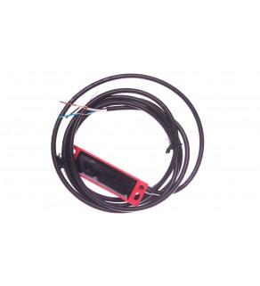 Wyłącznik magnetyczny bezpieczeństwa 1Z 1R 24V DC przewód 2m XCSDMP5902
