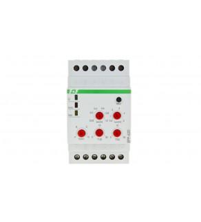 Przekaźnik kontroli prądu 4-funkcyjny 0,02-1/0,5-5A 2P 0-20sek (praca z przekładnikiem 5A) EPP-620