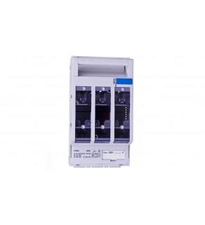 Rozłącznik bezpiecznikowy 3P 160A NH00 LT056
