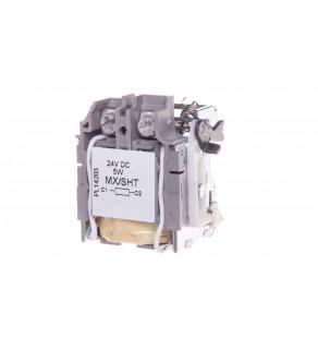 Wyzwalacz wzrostowy 24V DC zwłoczny NSX100-630 LV429390
