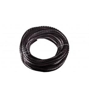 Osłona krawędzi OPC-1 czarna E01PK-01060200100 /50m