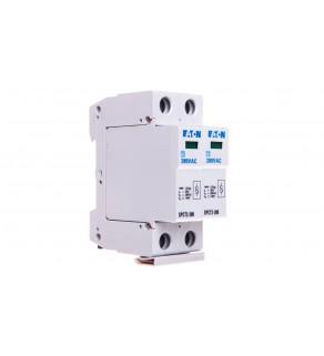 Ogranicznik przepięć C Typ 2 2P 20kA SPCT2-280/2 167594